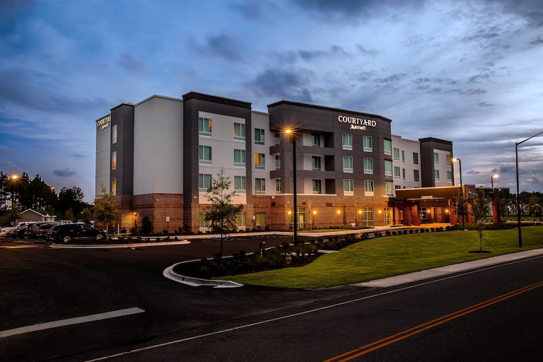 ff7a7139 - Courtyard by Marriott Columbia Cayce