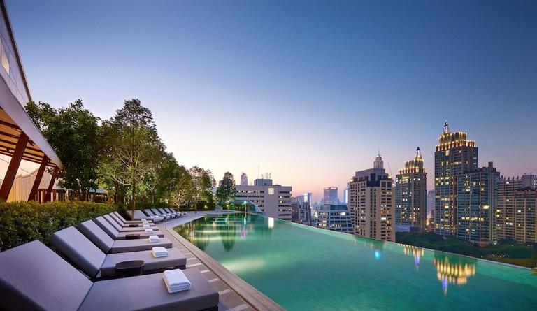 Park Hyatt Bangkok