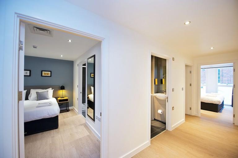 StayCity Aparthotel Manchester Piccadilly, United Kingdom
