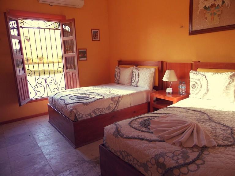 f5a69be0 - Hotel Perla del Mar Champotón