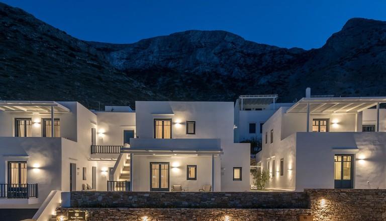 Sifnos House