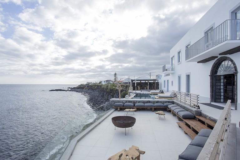 White Exclusive Suite & Villas, São Miguel