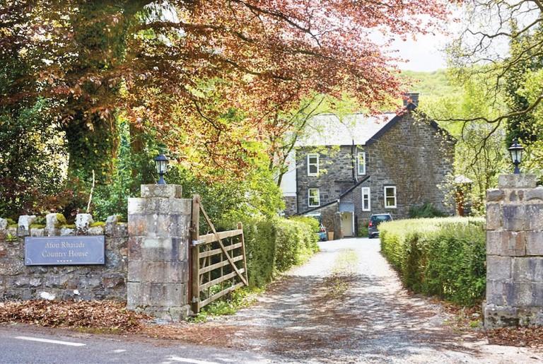 Afon Rhaiadr Country House_e3f7ba98