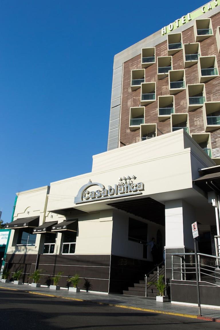 Casablanca Sayulita