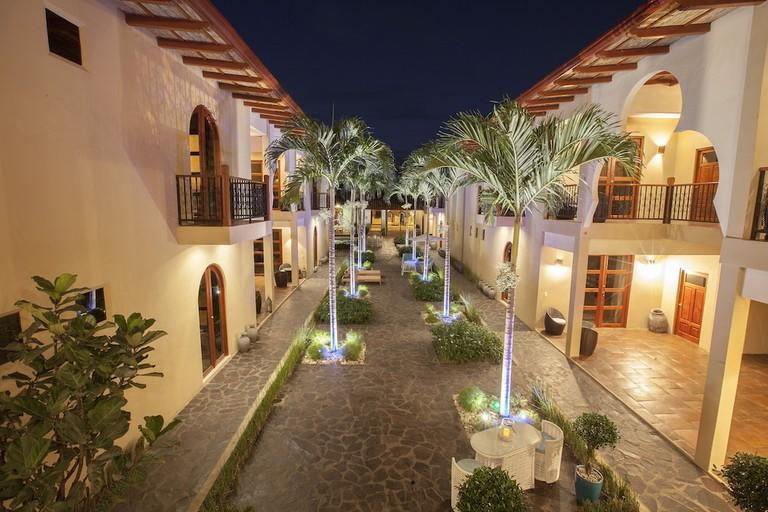 Plaza Marbella Granada Condominiums