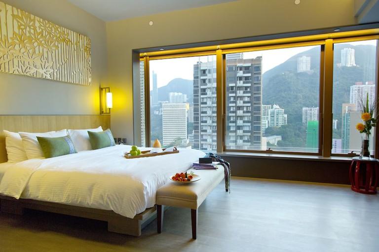 Wanchai 88 Hotel