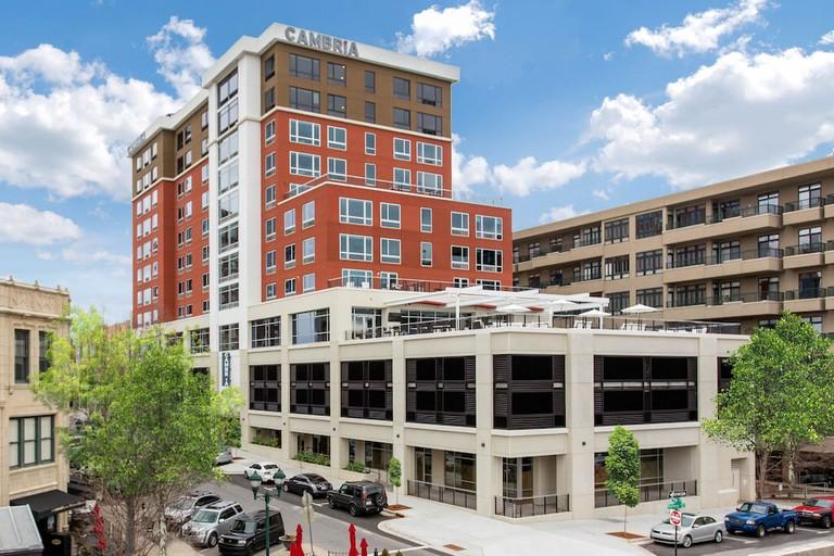 Cambria Hotel Downtown Asheville_8dae82cb