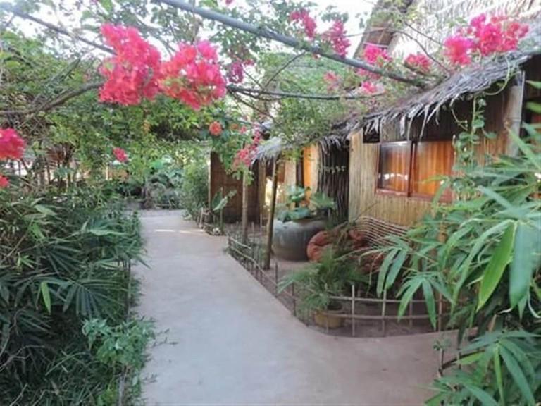 Chez Paou, Sihanoukville