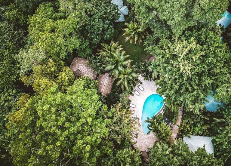 0425607c - Copal Tree Lodge, a Muy'Ono Resort