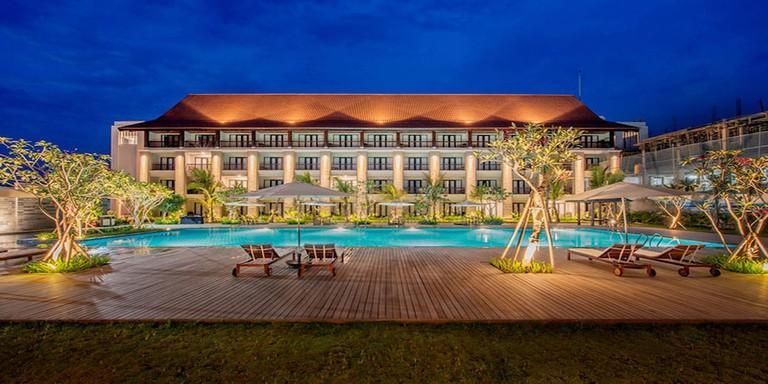 eL Hotel Royale Banyuwangi