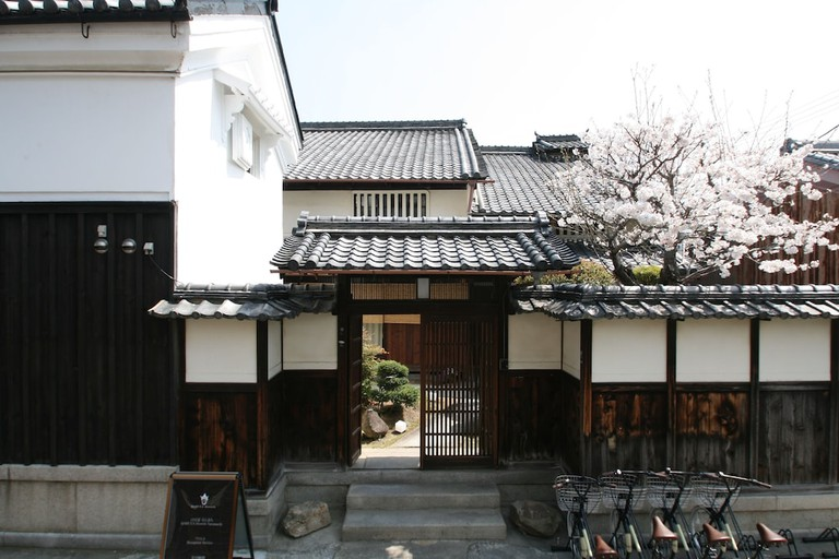 haruya naramachi