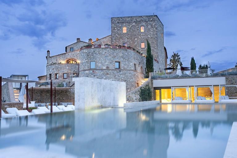 Castello di Velona Resort, Italy