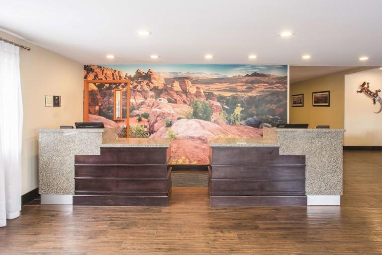 La Quinta Inn & Suites by Wyndham Moab