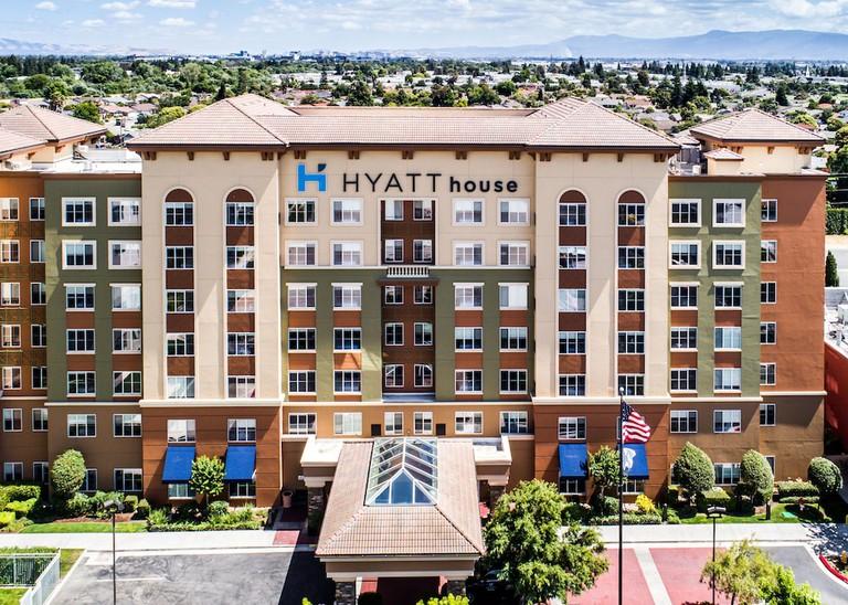 HYATT House Santa Clara_bf07c972