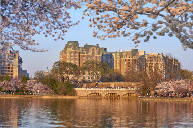 Mandarin Oriental, Washington D.C.