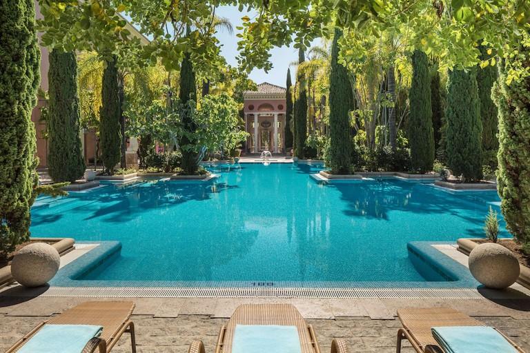 Anantara Villa Padierna Palace Resort