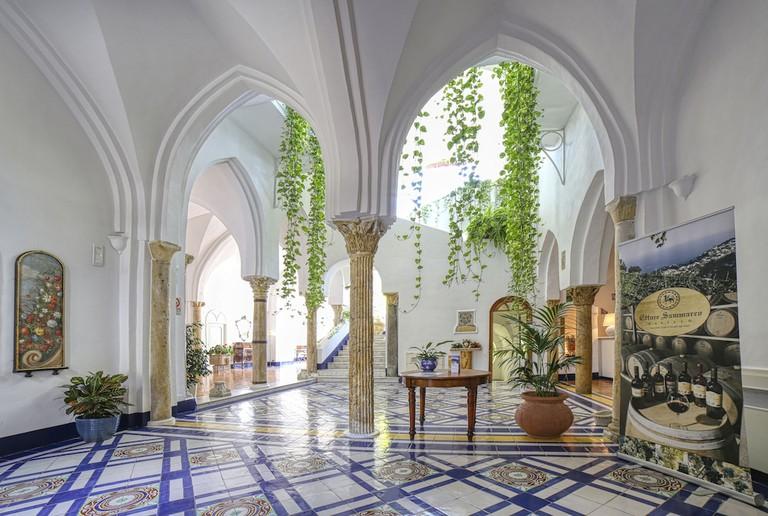 Palazzo Confalone, Italy