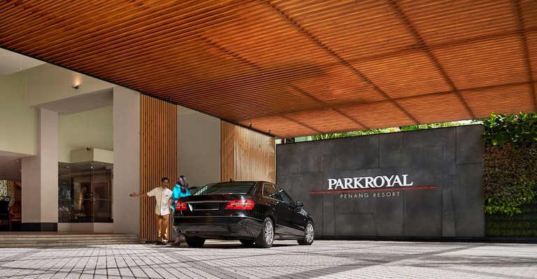 Parkroyal