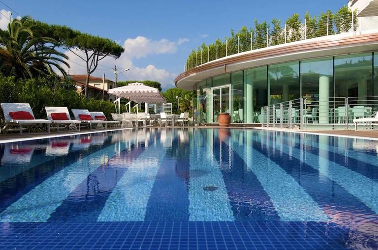 d208600c Mondial Resort and Spa Marina di Pietrasanta