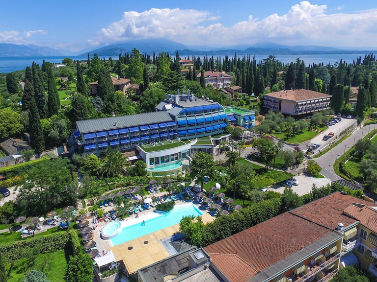 Hotel Olivi Thermae & Natural Spa, Lombardy