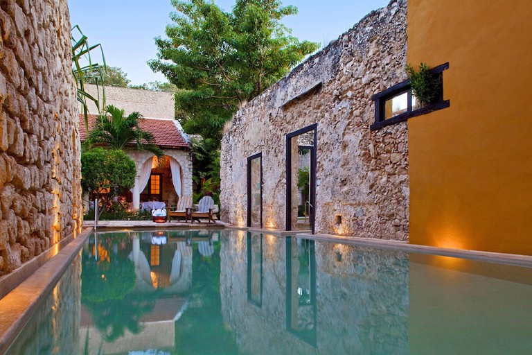 a91dd780 - Hacienda Puerta Campeche