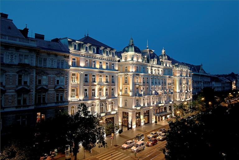 b1b29874 - Corinthia Hotel