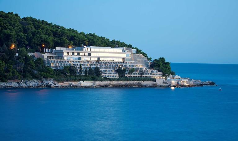 Courtesy of Dubrovnik Palace Hotel