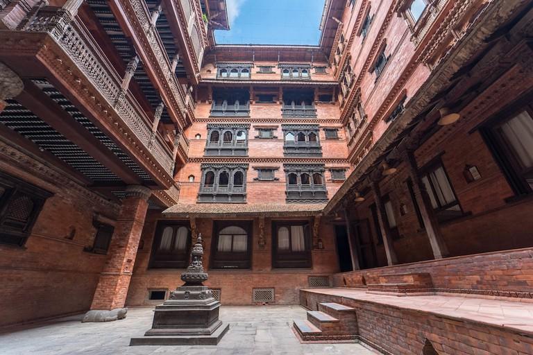 Kantipur Temple House, Thamel