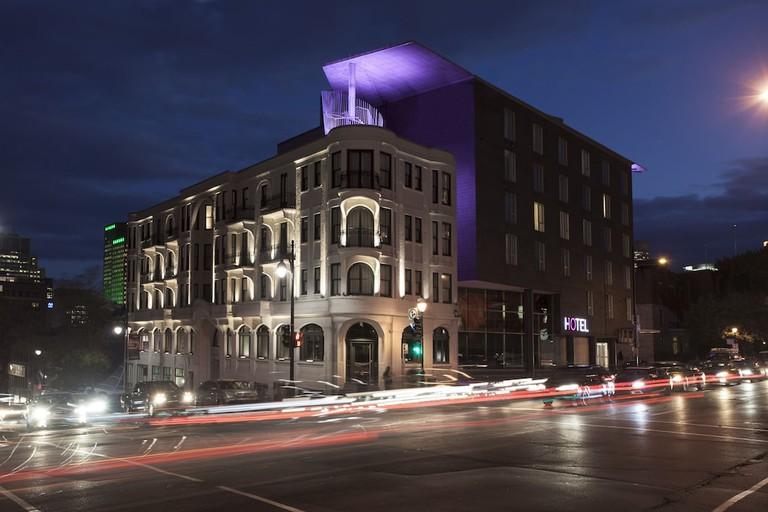 Hotel 10