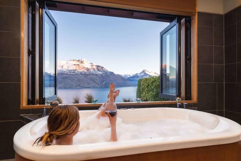 Azur Luxury Lodge