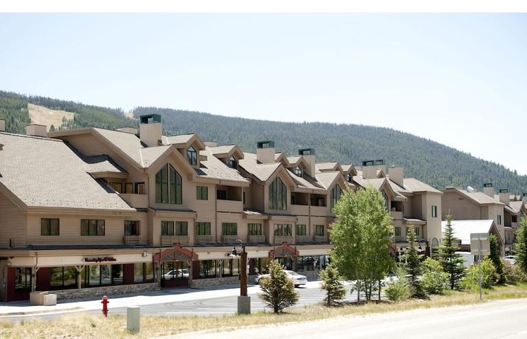 cb40c997 - Gateway Mountain Lodge