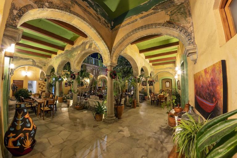 Casa De Sierra Azul