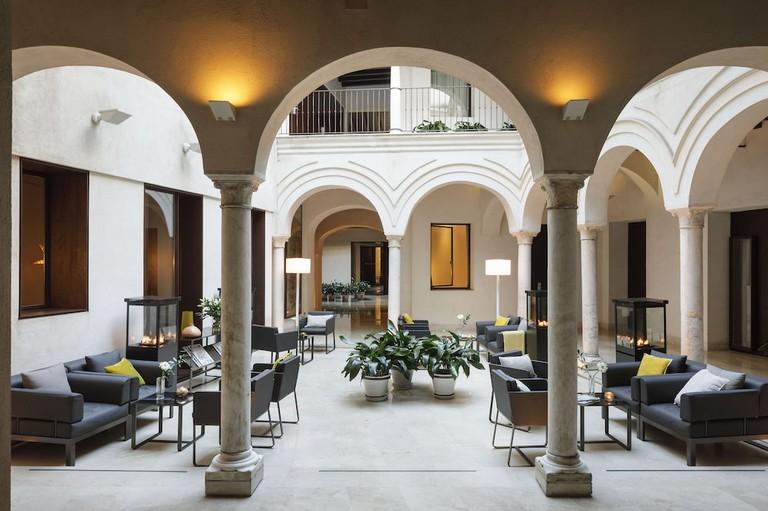 Hotel Posada del Lucero r