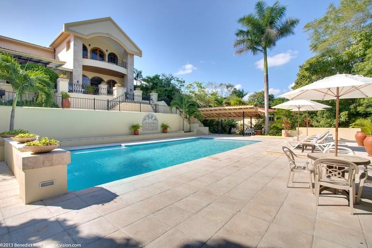 San Ignacio Resort Hotel1