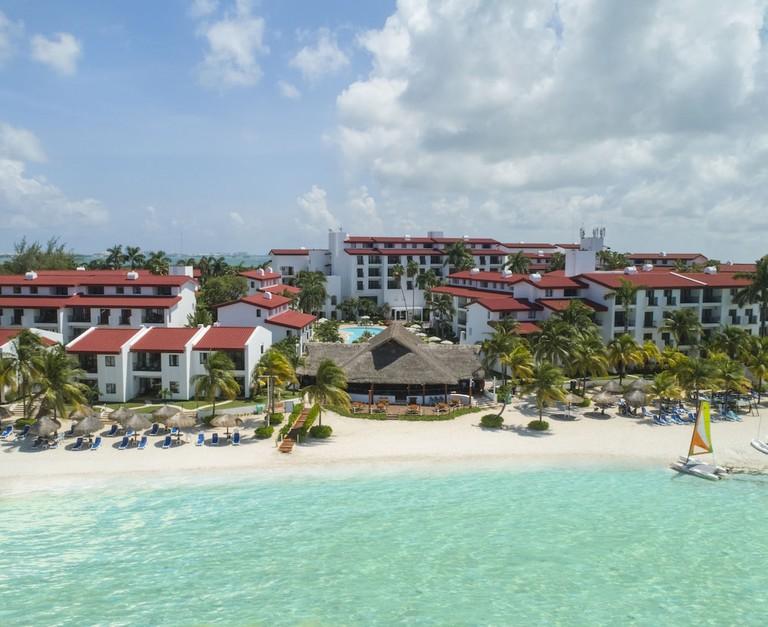 The Royal Cancún