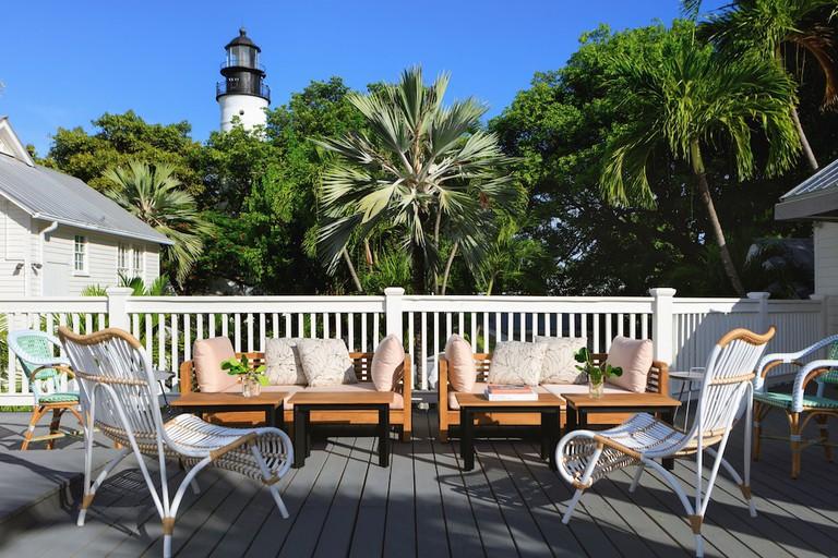 Kimpton Lighthouse Hotel, Key West