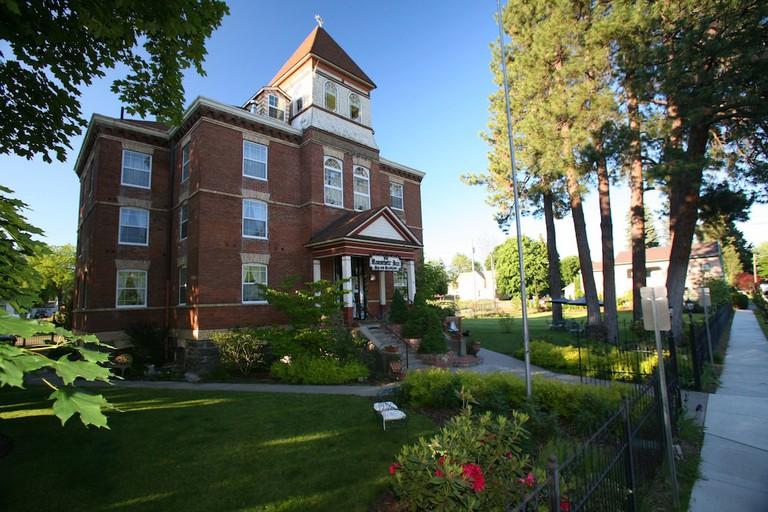 52ff30c1 - The Roosevelt Inn & Spa