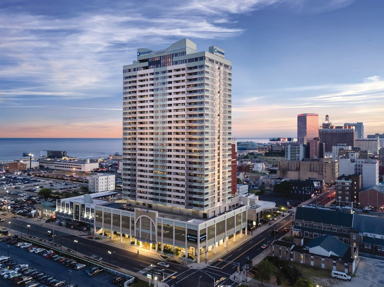 Club Wyndham Skyline Tower, Atlantic City