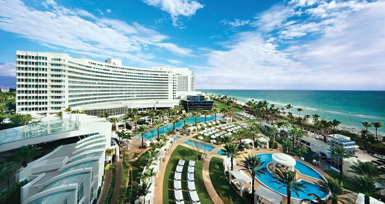 Fontainebleau Miami Beach, Miami