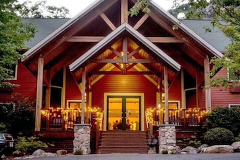 Minnewaska Lodge, Upstate New York