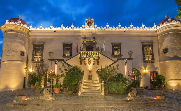 Castello San Marco Charming Hotel & Spa, Italy