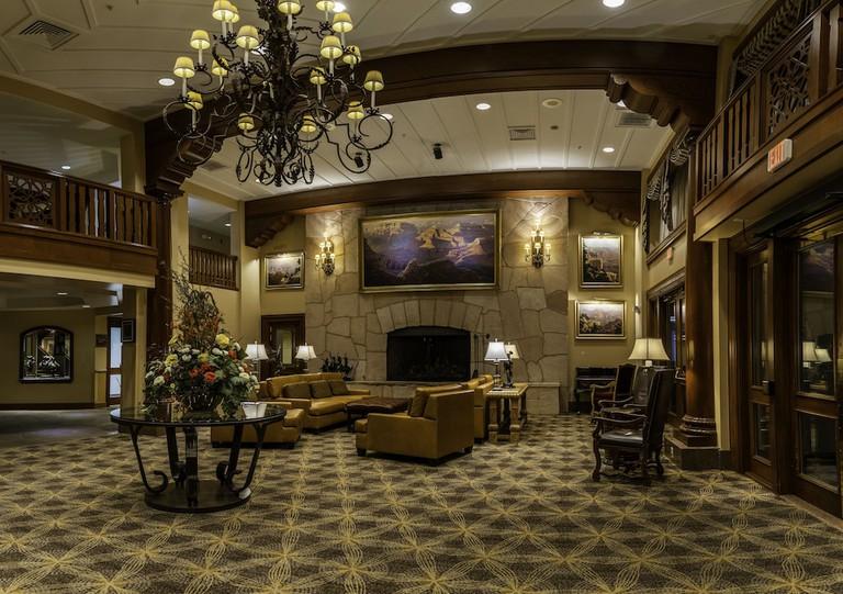 Grand Canyon Railway Hotel_9a1b45d5