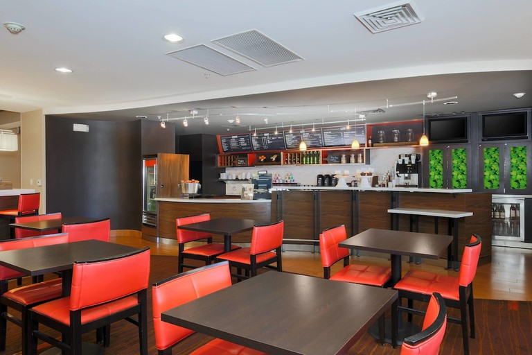Courtyard by Marriott Chico