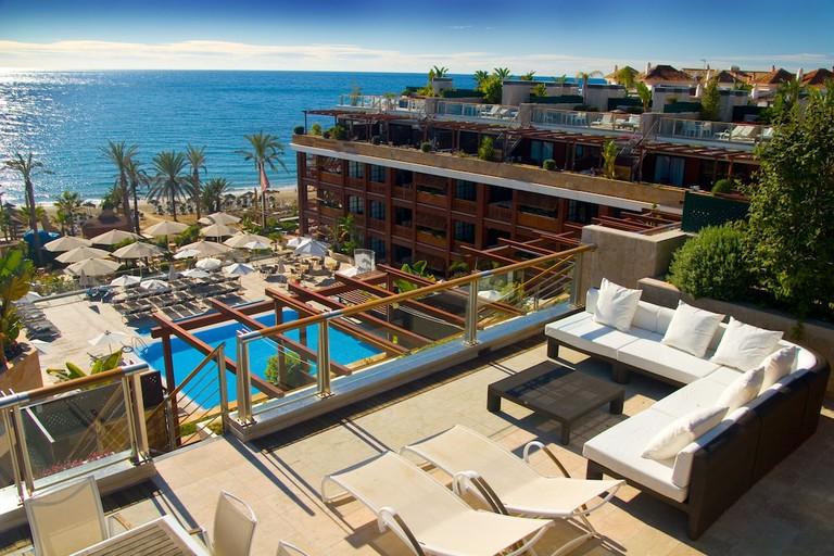 Grand Hotel Guadalpin