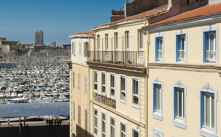 Hôtel Carré Vieux Port