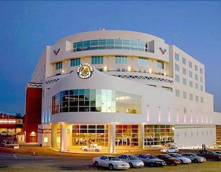 Gold Country Casino Resort