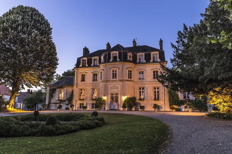 Najeti Hôtel Château Cléry, Hesdin-l'Abbé