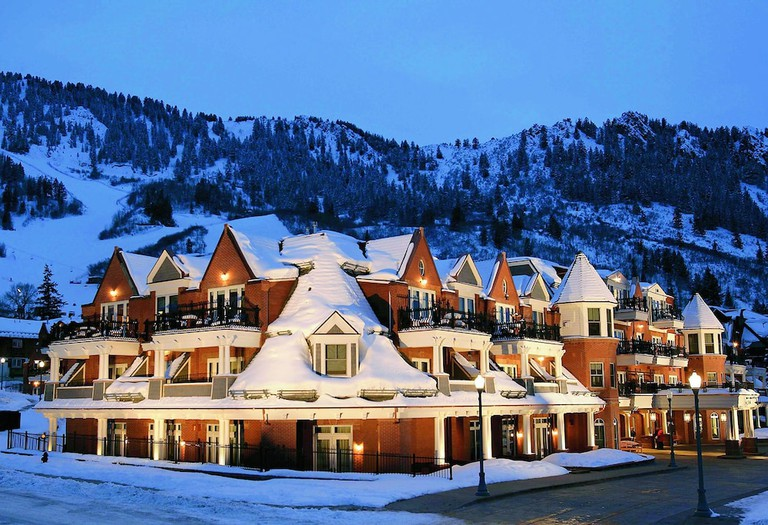 Hyatt Residence Club Grand Aspen, Colorado