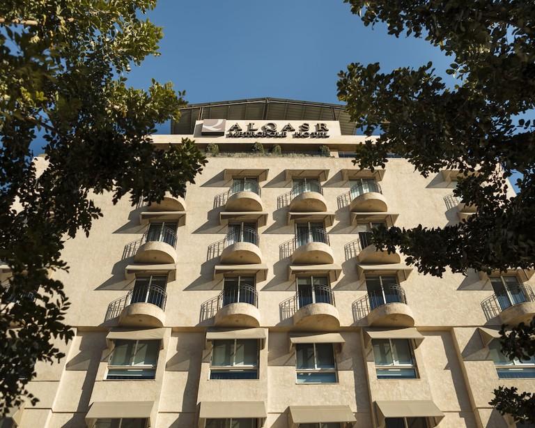 Al-Qasr Metropole Hotel