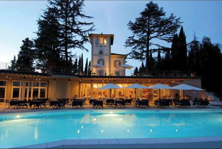 Relais Cappuccina Ristorante Hotel